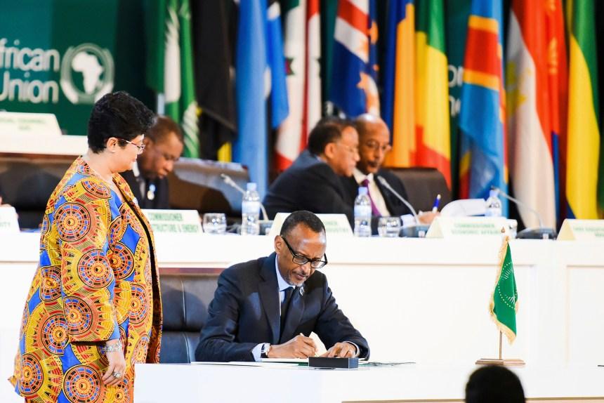 AfCFT African central banks