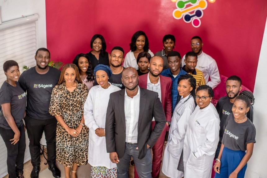 pan-African biobank