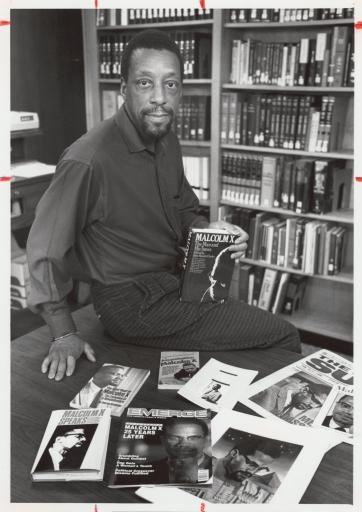 James Turner Africana