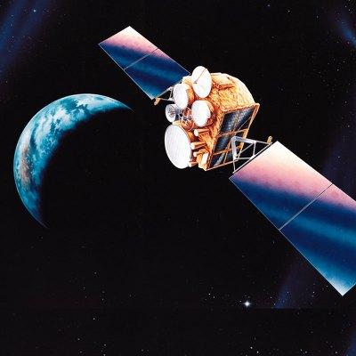 satellites Space industry