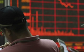 currency manipulator stock market stocks