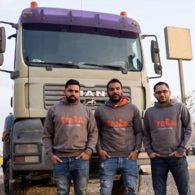 Y Combinator Egyptian Logistics startup