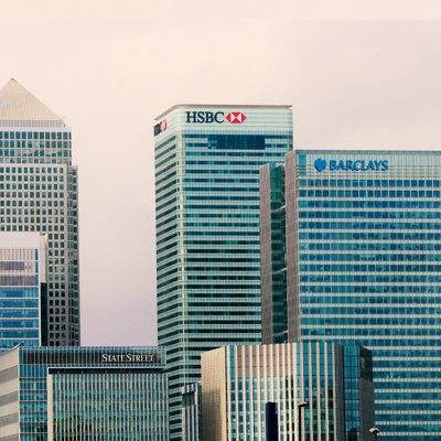 World's banks