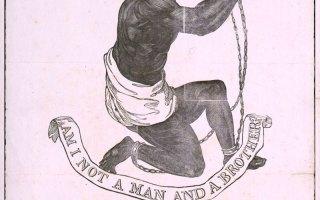 enslaved men