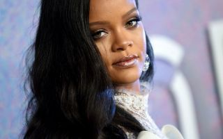 Rihanna Not A Sellout