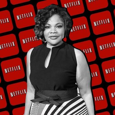 Mo'Nique Suing Netflix