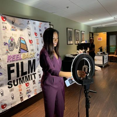 Black Florida Filmmakers
