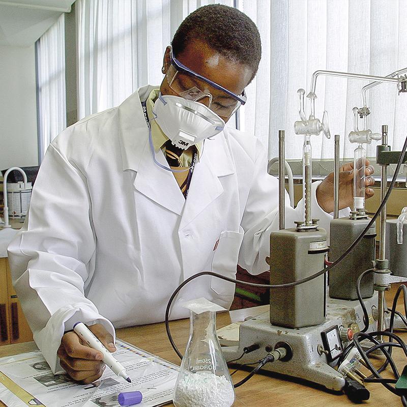 Black Data Scientists