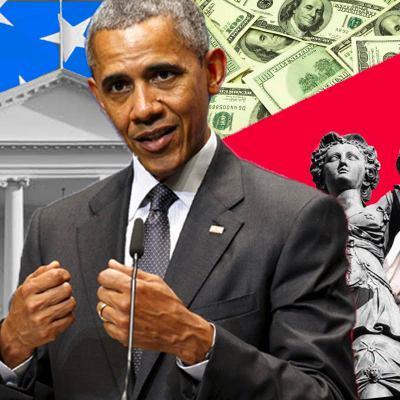 Obama media empire