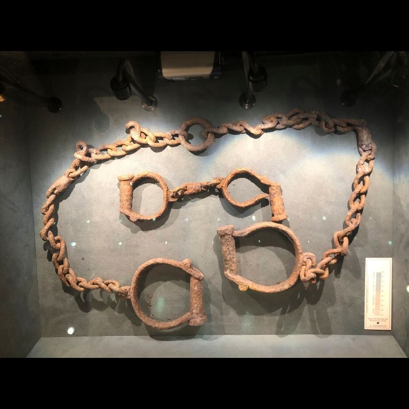 Slavery In California