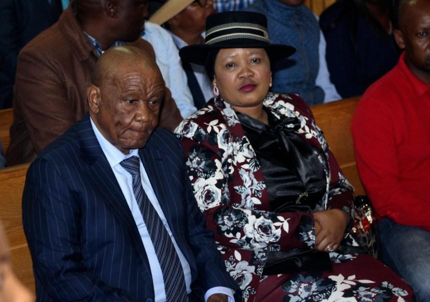 Lesotho prime minister