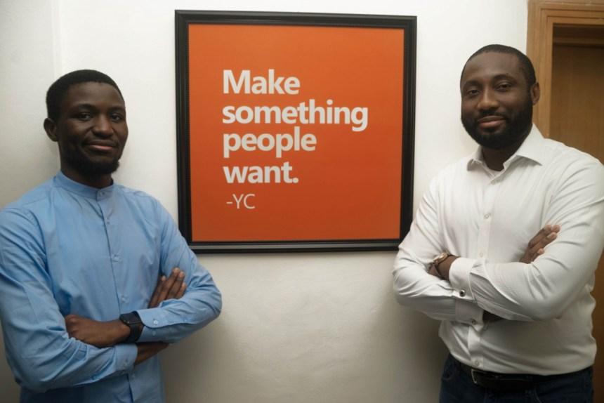 Nigerian Micro-lender health insurance