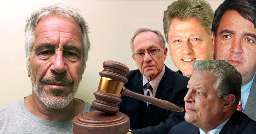 Epstein court documents