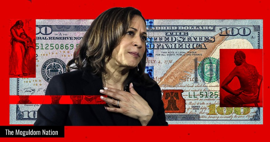 Fact Check Where Does Kamala Harris Stand On Reparations