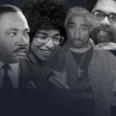 Black Leaders Quotes on Capitalism