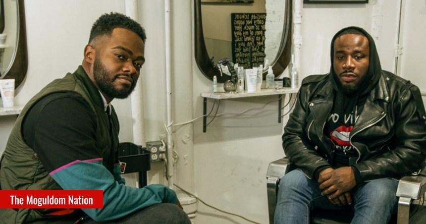 Barbershop App Squire