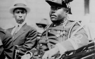 Marcus Garvey III