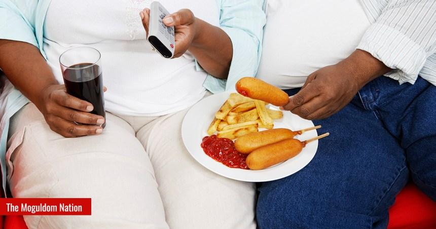 obesity racism