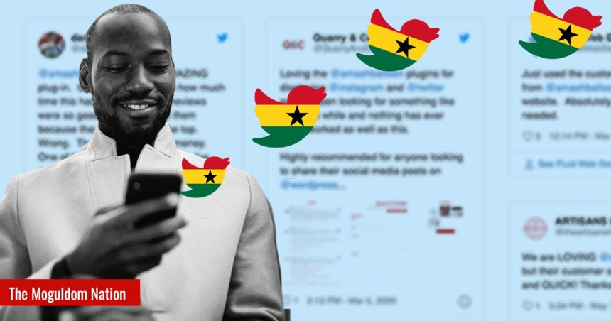 Twitter Africa