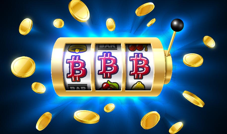 MicroStrategy gamble