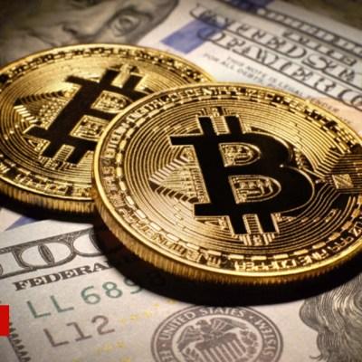 bitcoin short squeeze