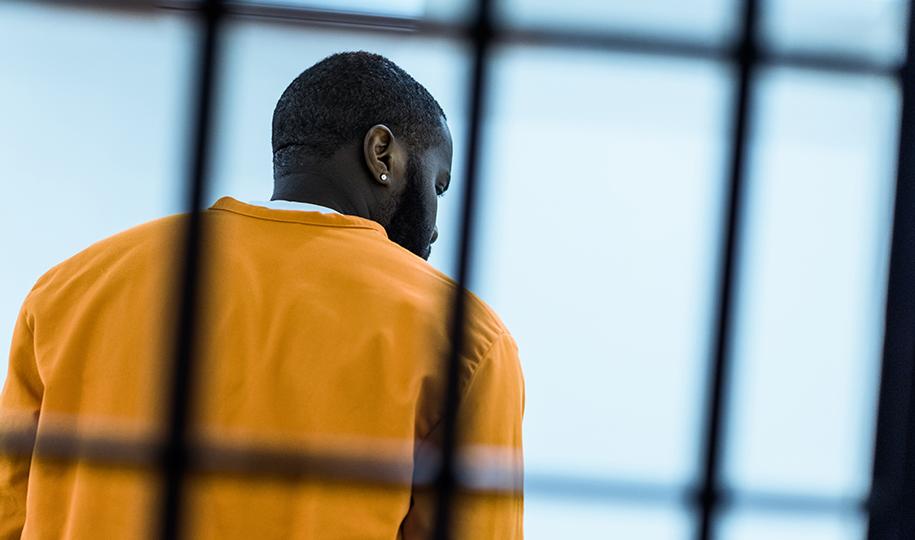 Bostic incarceration