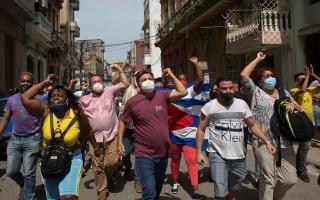 sanctions Cuba