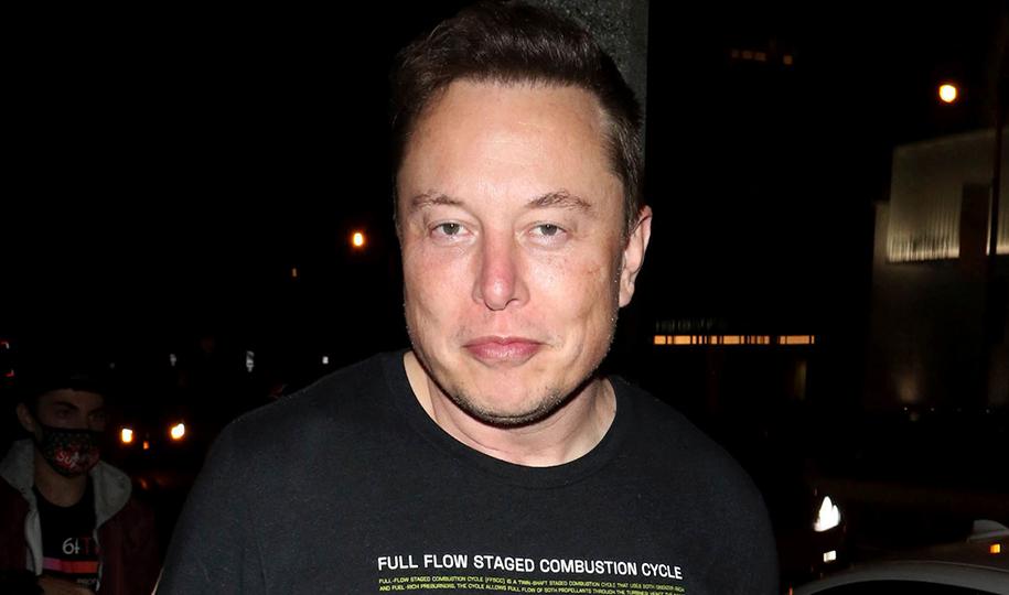 Musk crypto