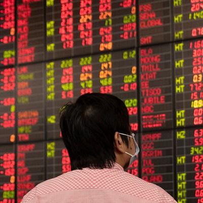 China assets
