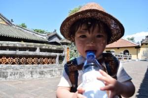 1歳 熱中症 対策 塩分 取り方 症状
