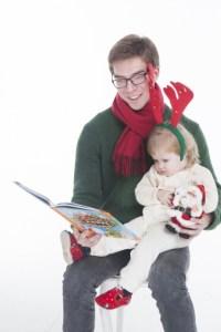 1歳 しかけ絵本 クリスマス おすすめ