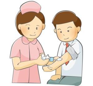 おたふく 予防接種 大人 抗体検査 値段