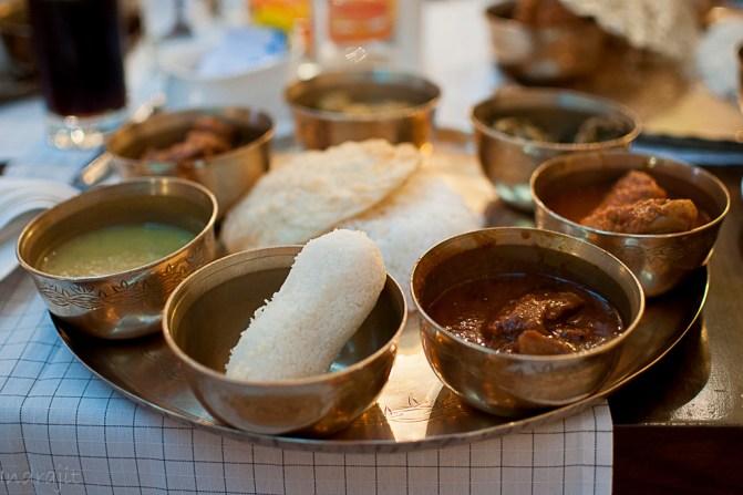 Aaheli restaurant Kolkata
