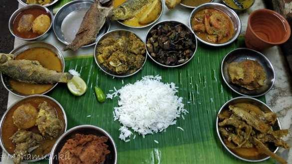 Tarun niketan pice hotel Kolkata