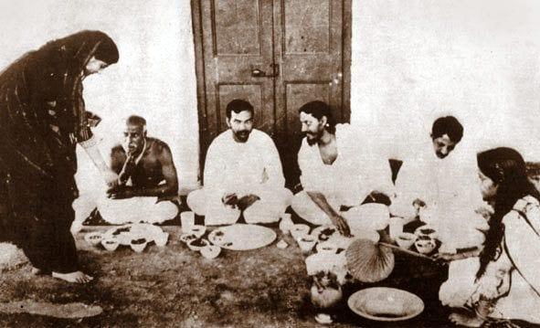 Rabindranath feast