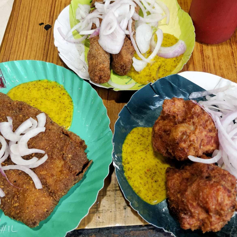 shankar fry