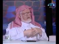 الساحة الفكرية في السعودية..ساعة حوار مع د.محمد السعيدي