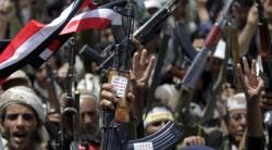 تغريدات على خلفية انقلاب الحوثي الثاني