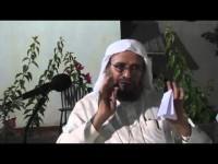 موقف أهل السنة من الإمامة لـ د.سعيد بن مسفر في استضافة ديوانية د.محمد السعيدي