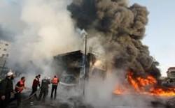 من سن سنة التفجير السيئة في العراق