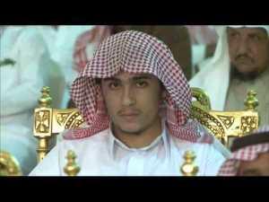 محاضرة د.محمد السعيدي بالملتقى الربيعي بالعوامر