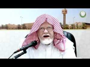 الغلو وفرية نسبته إلى الدعوة السلفية د محمد السعيدي
