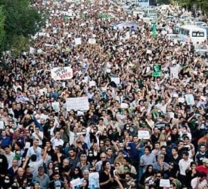 بين خريف العرب وربيع إيران ، الاتفاق والمفارقة