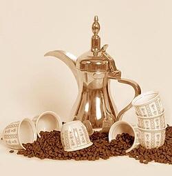 حرموا القهوة ثم شربوها