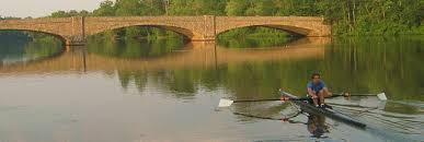Princeton Carnegie lake
