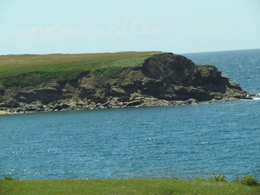 Whale Cove Beach