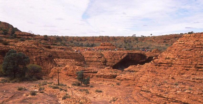 Kings Canyon conga-2-Safari047-1992