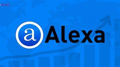 شرح تحسين وتخفيض ترتيب موقعك في اليكسا Alexa