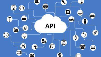 ما هو الـ API ؟