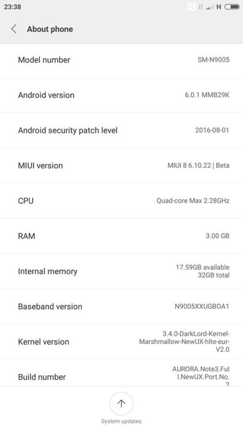 Miui v7 rom for galaxy note 3 Mohamedovic (12)